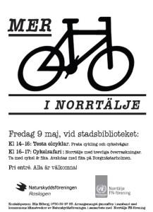 Cykelsafari 2014